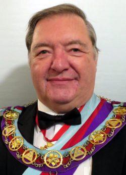 Most Excellent Companion Phillip Robinson